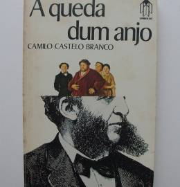 A queda de um anjo - Camilo Castelo Branco