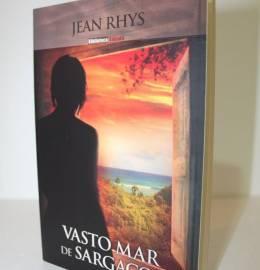 Vasto Mar de Sargaços Jean Rhys
