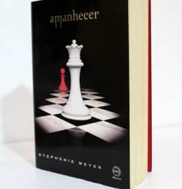 LIVROS de Stephenie Meyer  - Amanhecer - Eclipse