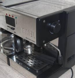 Máquina Café BRIEL - Expresso e de saco