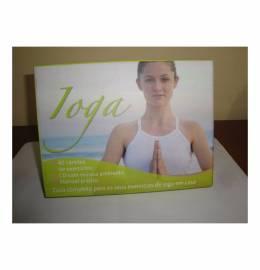 Guia completo para os seus exercícios de ioga em casa