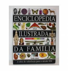 Enciclopédia ilustrada da família - vol 3