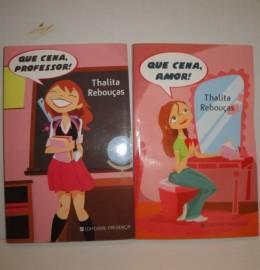 Que Cena, Professor!  de Thalita Rebouças