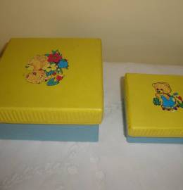 caixas multiusos