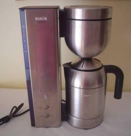 Máquina de Café BOSCH com termo (máquina de filtro)