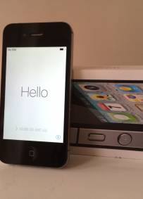 iPhone 4s 64 GB Vodafone