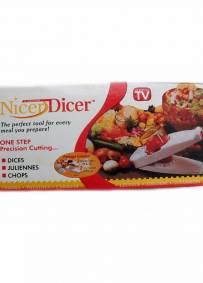 Nicer Dicer - Cortador de frutas e legumes