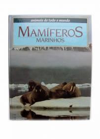 Animais de Todo o Mundo - Mamíferos Marinhos