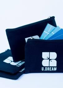 Porta Cartões UD