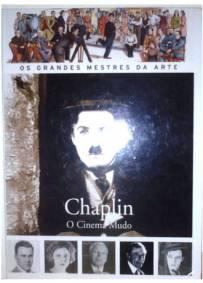 Livro Chaplin o cinema e o mundo