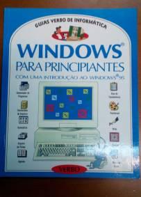Livros - Windows 95