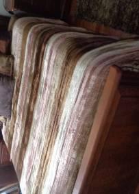 Cama sem colchao madeira castanho Comoda e 2 mesas NOVO PREÇO