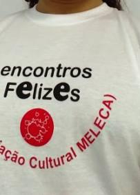 T-Shirt Encontros Felizes