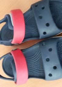 Sandálias Crocks Criança