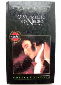 O Vermelho e o Negro Volume I – Stendhal
