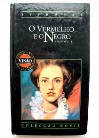 O Vermelho e o Negro Volume II – Stendhal