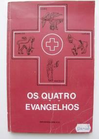 Os Quatro Evangelhos