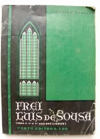 Frei Luís de Sousa – Almeida Garret
