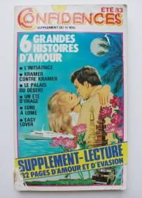 6 Grandes Histoires D'Amour
