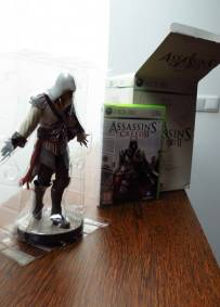 Jogo Assassin's Creed White Edition Xbox 360