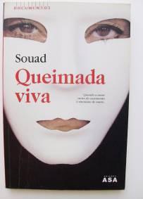 Queimada Viva - Souad