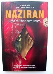 Naziran: uma mulher sem rosto - Narizan com Célia Mercier