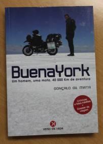 Buena York