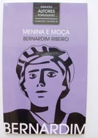 Menina e Moça - Bernardim Ribeiro