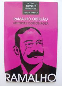 Histórias Cor-de-rosa - Ramalho Ortigão
