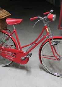 Bicicleta de senhora 26