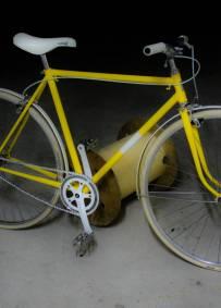 Bicicleta Single Speed 27