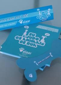 Agenda solidária ALAAR 2017