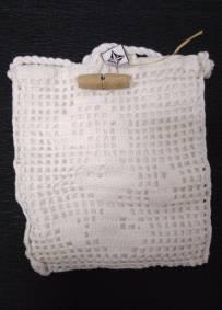 Mala em Crochet