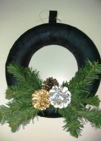 Coroa de Natal