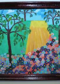 Pintura Natureza