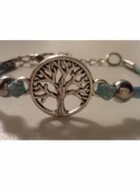 pulseira 'Árvore da Vida'