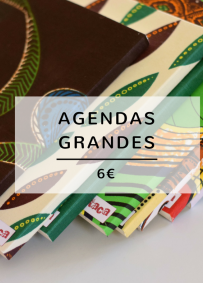 Agendas Grandes 2019