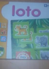 Lotto didactico criancas