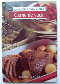 Cozinha Dia a Dia - Carne de Vaca
