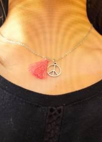 Colar da paz