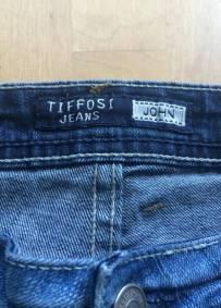 calças novas rapaz