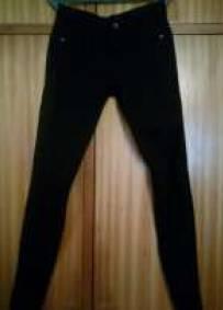 calças novas pretas senhora nº42