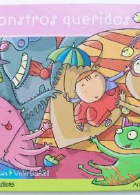 Monstros Queridos - Livro Infantil