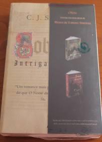Livro Soberano - C.J.Sansom