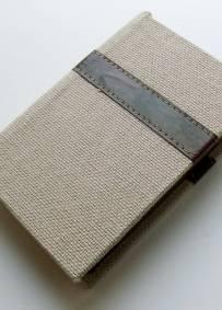 Livro / caixa decorativo
