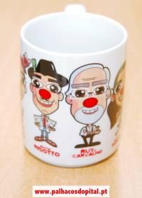 Canecas PdO 2017