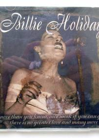 CD Billie Holiday