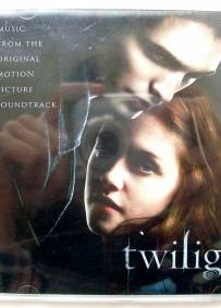 CD Banda Sonora Original Twilight
