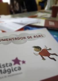 Manual Pedagógico de Educação para o Voluntariado