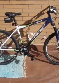 Bicicleta Coluer Montanha e Estrada